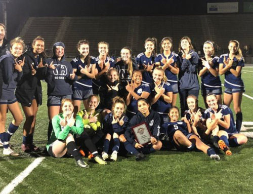 Daily Pilot: Newport Harbor girls' soccer team win at Best in the West tournament