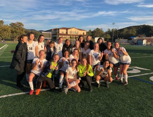 OC Register: Newport Harbor girls soccer blanks Santa Margarita, advances to Division 1 quarterfinals