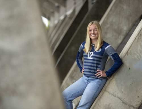 Daily Pilot Girls' Soccer Dream Team: Emily Johnson sparked big rise from Newport Harbor