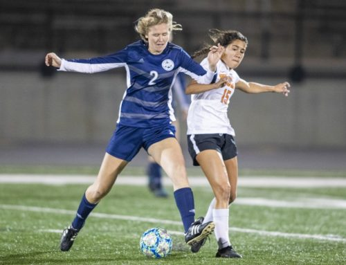 LA Times: Newport Harbor girls' soccer rallies to beat Huntington Beach