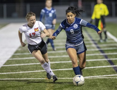 Daily Pilot: Rival Back Bay girls' soccer teams both off to quick starts